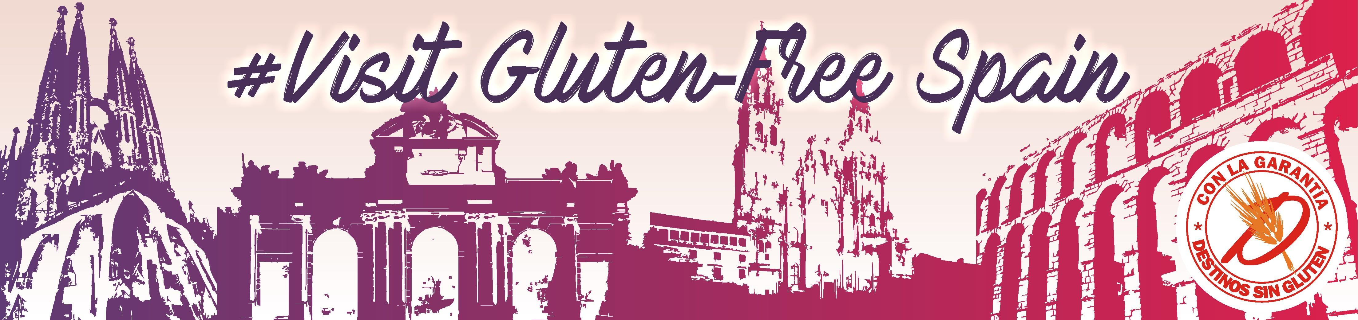 Visitar España ``Sin Gluten``
