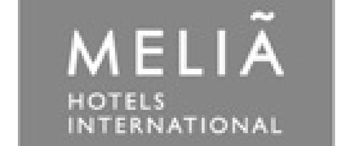 Melià Hoteles Sin Gluten