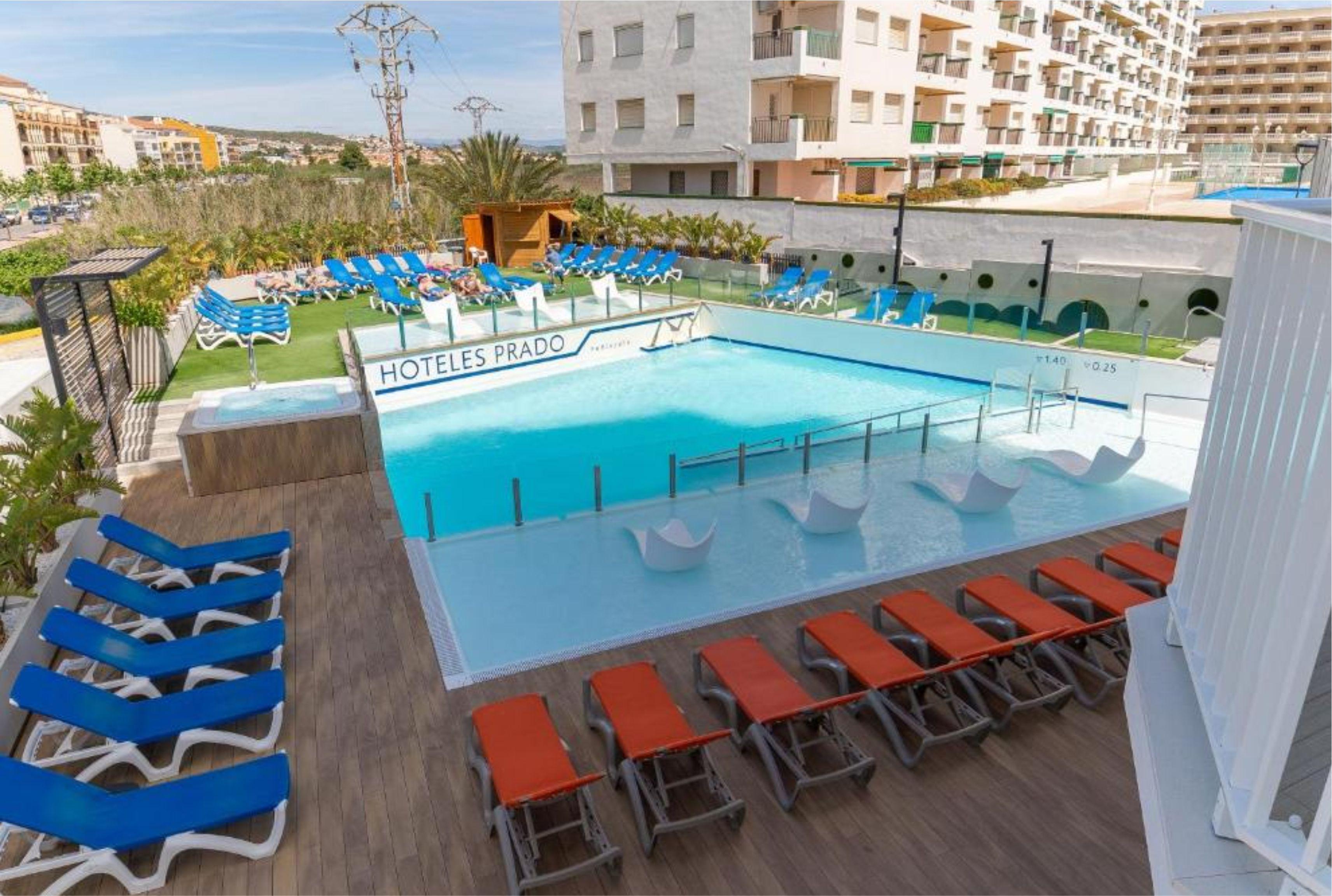 HOTEL PRADO II 4*