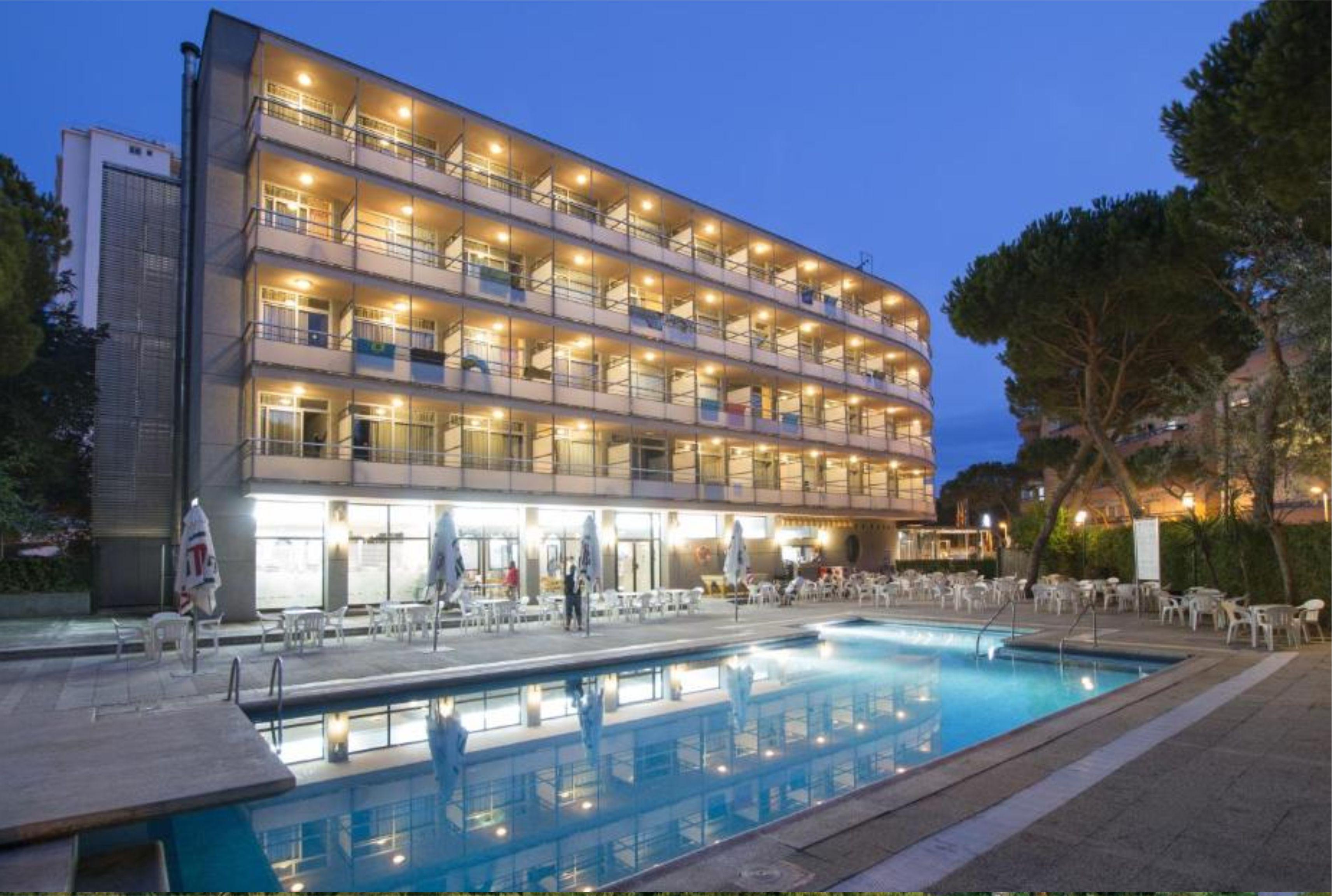 Medplaya Hotel Monterrey 3*
