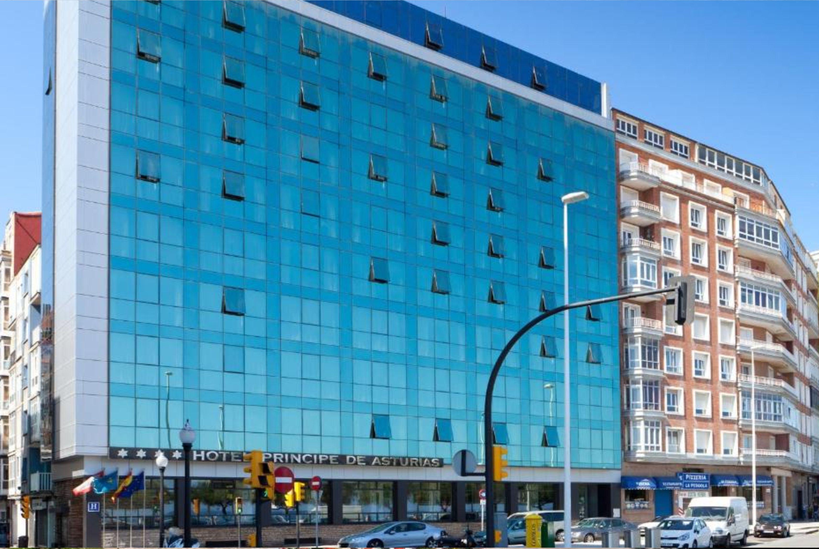 Hotel Príncipe de Asturias 4*