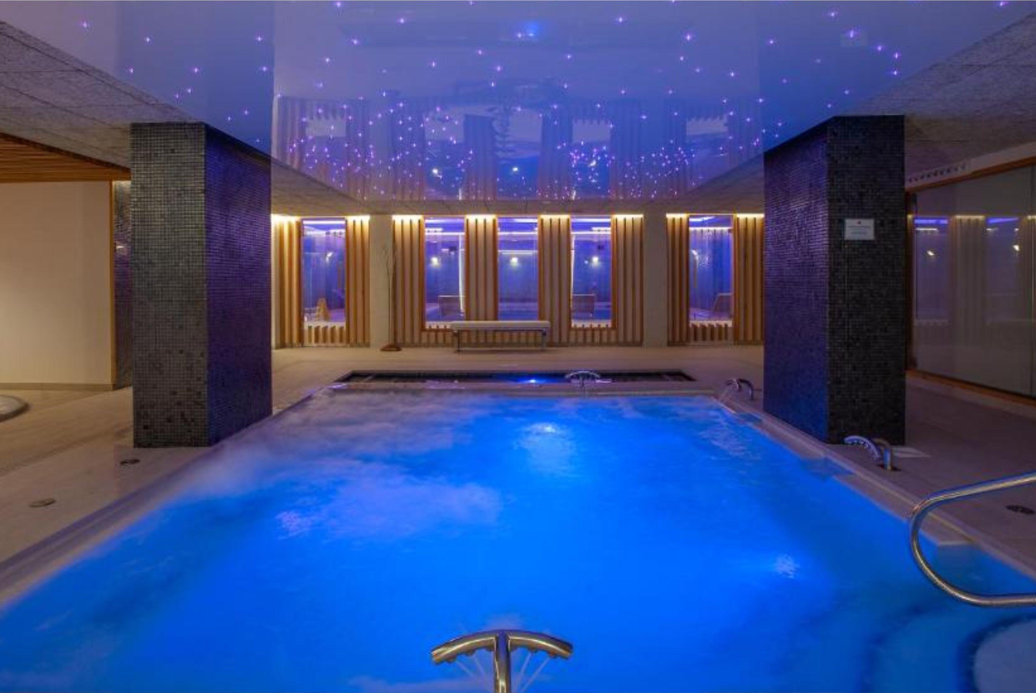 Hotel Carlos I Silgar 4*