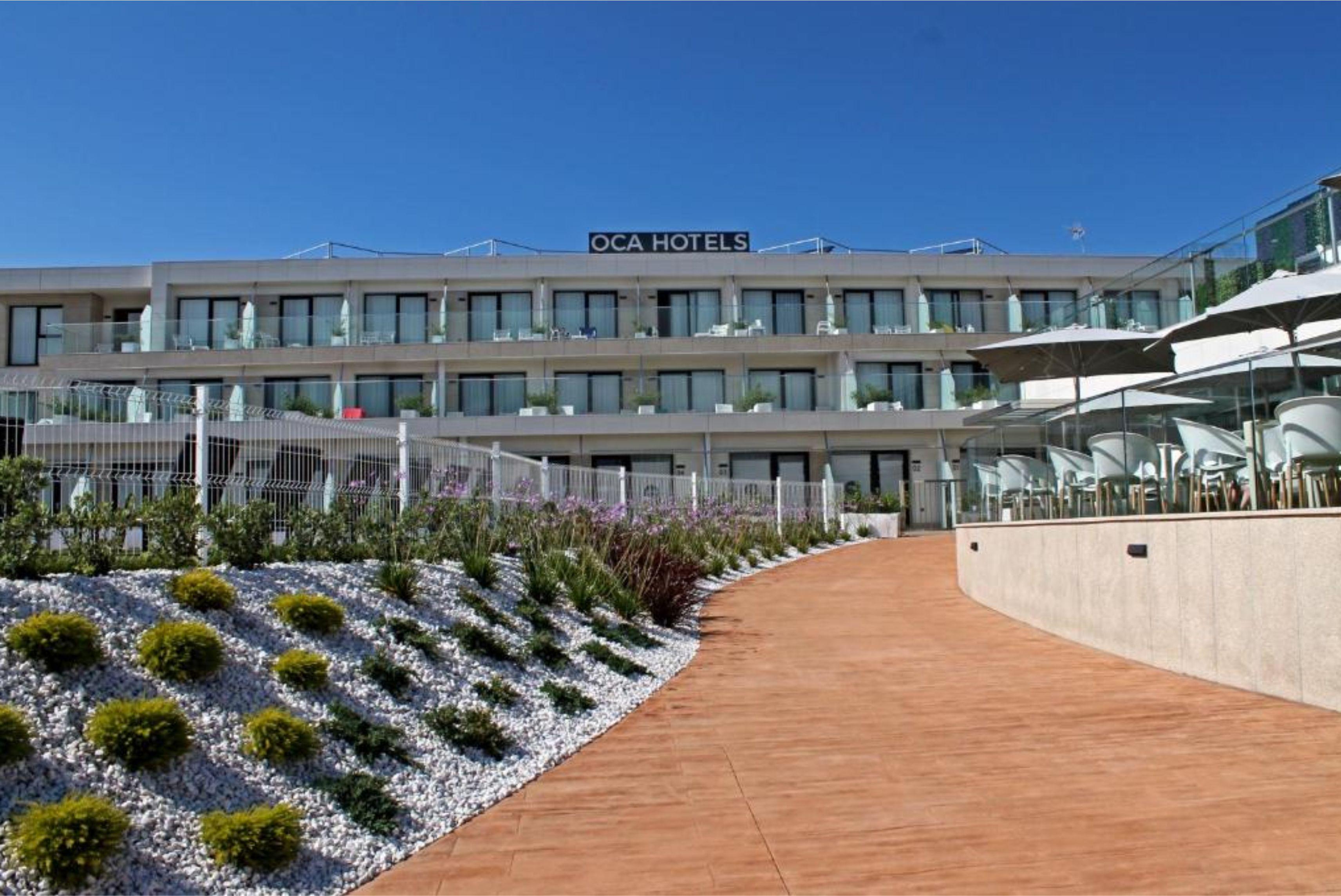 Oca Playa de Foz Hotel&Spa 4*