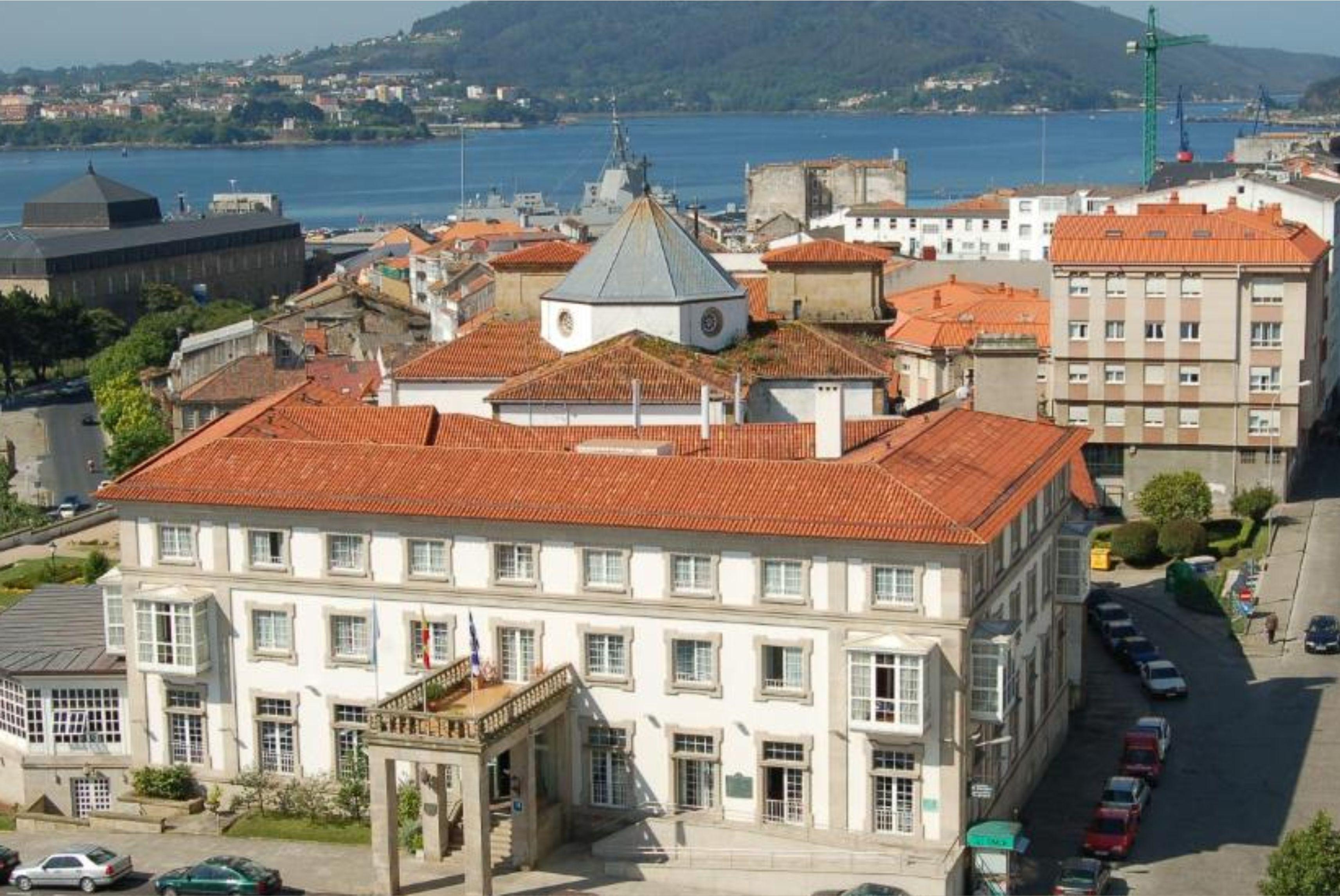 Parador de Ferrol 3*
